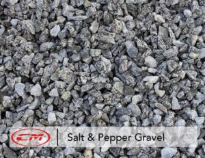 Campos Materials Salt & Pepper